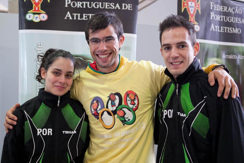 Ténis de Mesa e a FPTM em destaque na Semana Olímpica