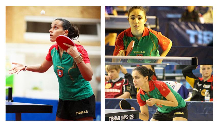 Seleção feminina defronta Turquia em Istambul