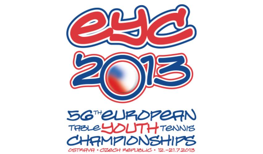 Portugal com 12 atletas no Europeu de Jovens