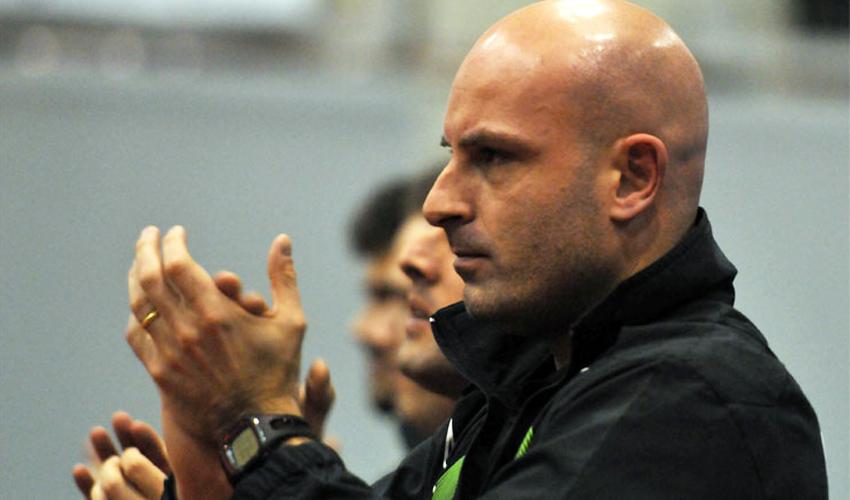 Curso de Treinadores de Nível I no Porto
