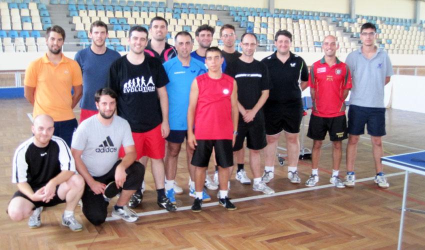 Curso de Treinadores termina hoje em São Miguel