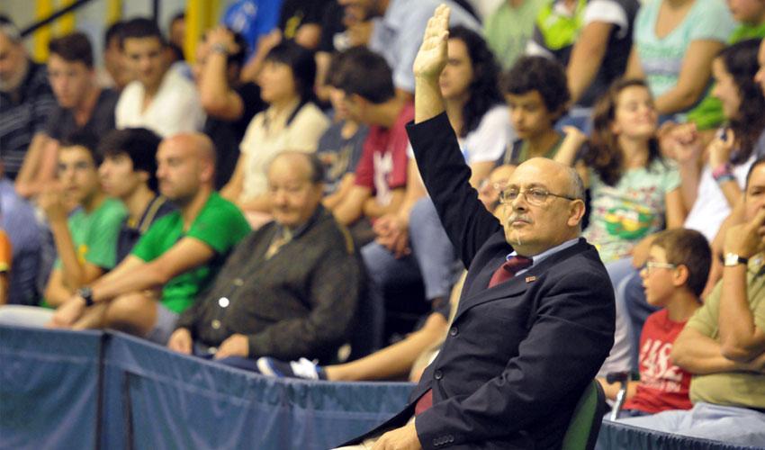 Arbitragem portuguesa presente no Mundial