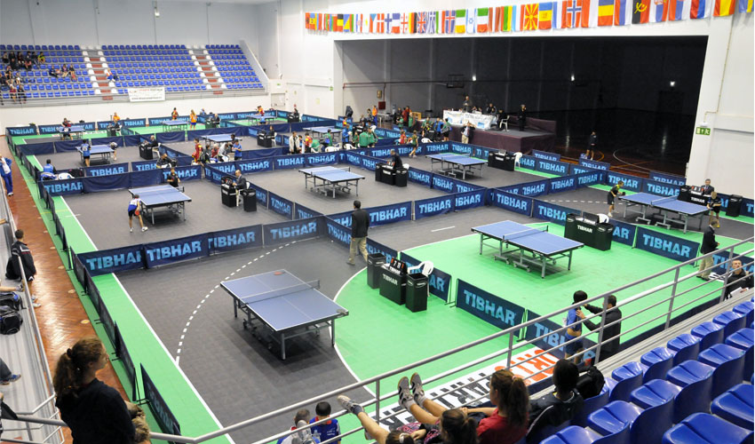 Open de Portugal de Jovens: Portugal com quatro pódios