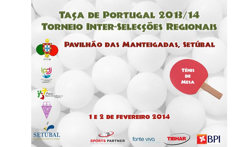 Setúbal recebe Taça de Portugal este fim-de-semana