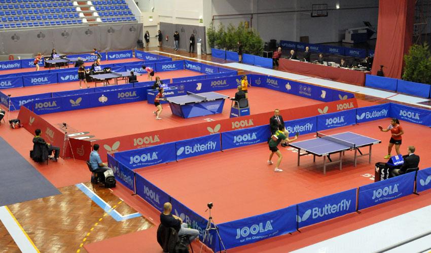 Diogo Chen e Rita Fins disputam Torneio de Consolação