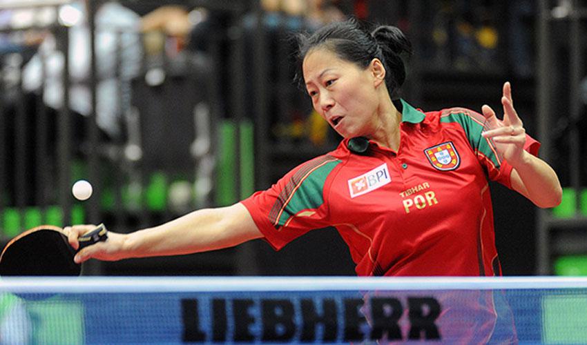 Fu Yu eliminada nos oitavos de final do Open do Qatar