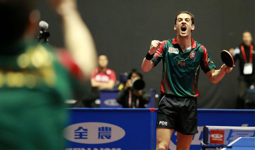 Portugal com duas vitórias no Mundial de Tóquio