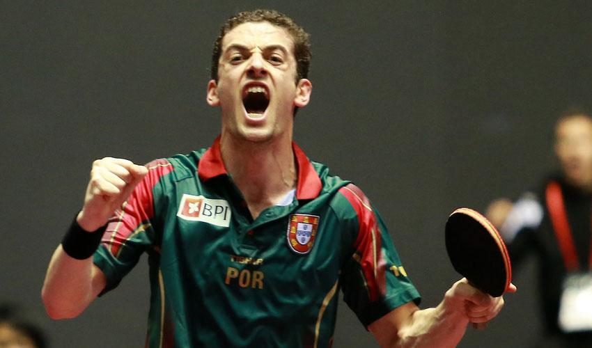 Marcos Freitas vence Open da República Checa