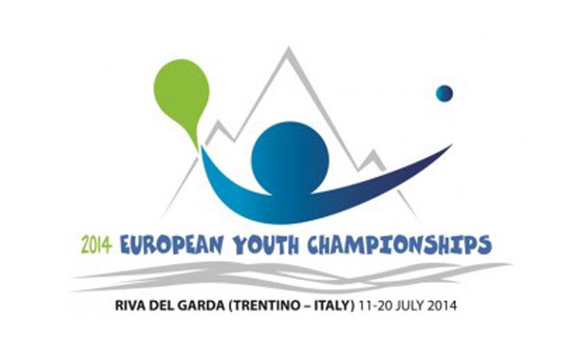 Portugal com 15 atletas no Europeu de Jovens