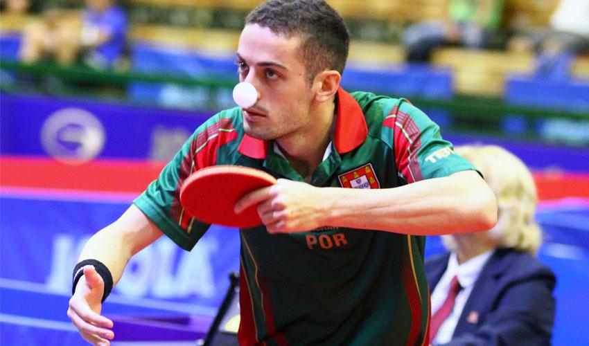 Marcos Freitas garante conquista de medalha na República Checa