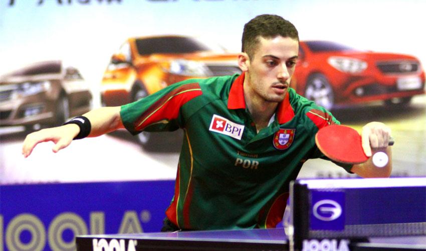 Marcos Freitas vai lutar pelo ouro na República Checa