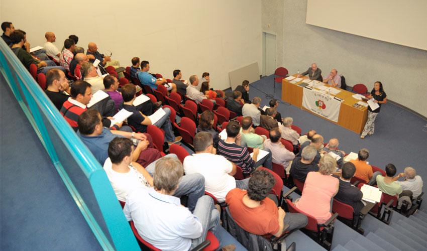 Assembleia Geral aprova alteração dos Estatutos