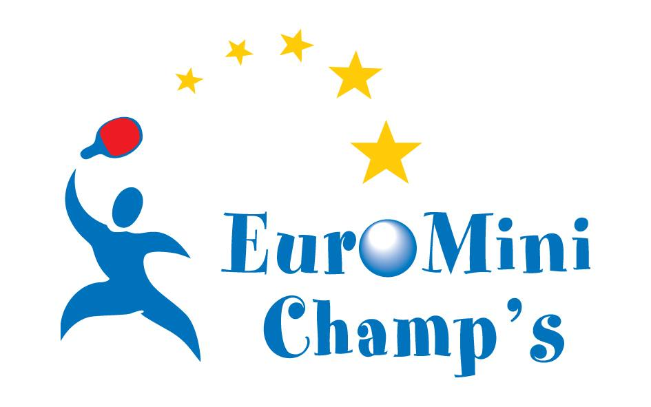 JOVENS PORTUGUESES NO EURO MINI CHAMP´S