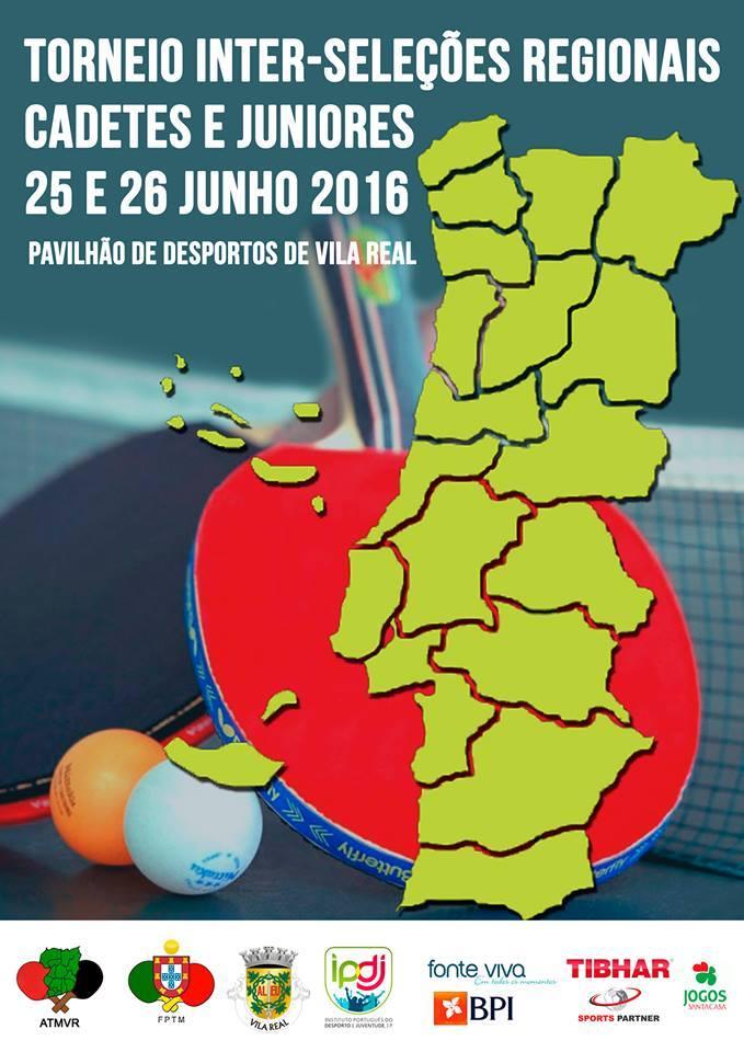 TORNEIO INTER-SELEÇÕES-Final