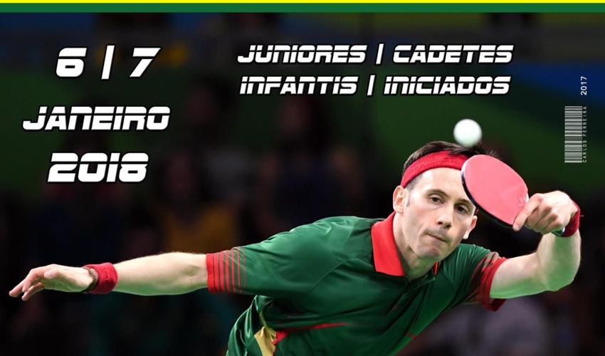 Sorteios do IX Torneio João Monteiro