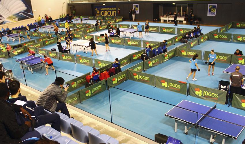 Torneio Inter-Seleções Regionais continua domingo