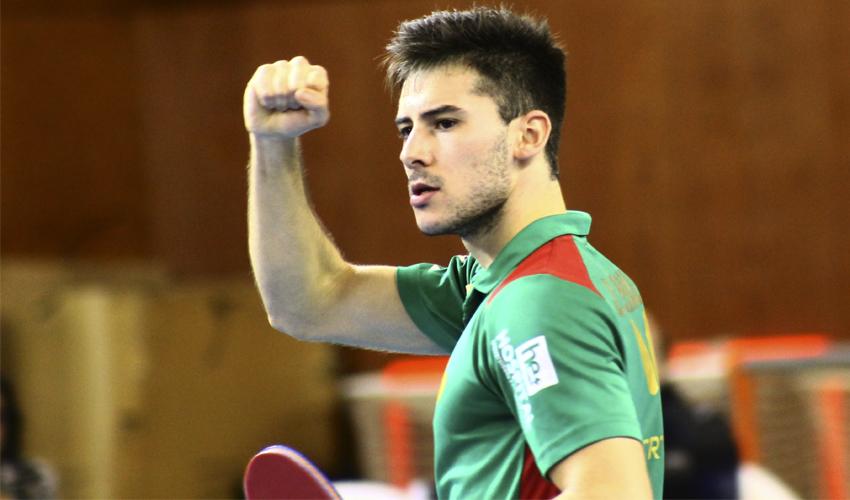 Portugal entra a vencer na fase de Qualificação para o Europeu