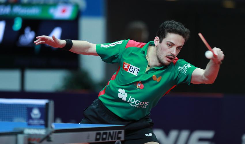 Marcos Freitas apurado para os quartos de final na República Checa