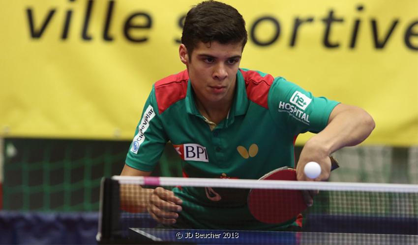 Open de França: Pares eliminados na 2.ª ronda