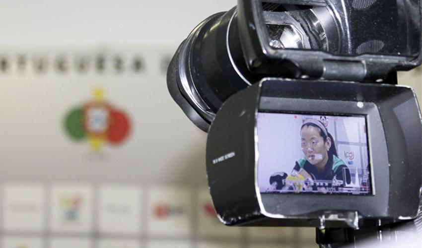 Campeonato Nacional em Lamego com transmissão em direto