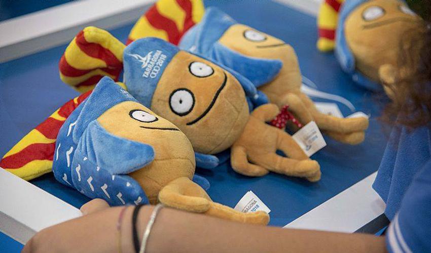 Tarragona 2018: Três portugueses apurados
