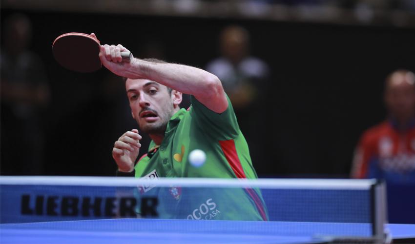 Marcos Freitas conquista prata no Open da República Checa