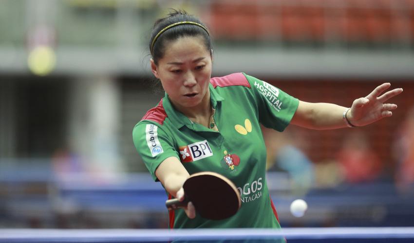 Fu Yu eliminada no Mapa Final no Open do Qatar