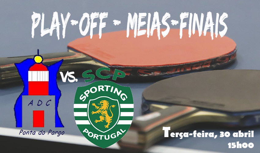 Transmissão em direto do jogo ADC Ponta do Pargo – Sporting CP
