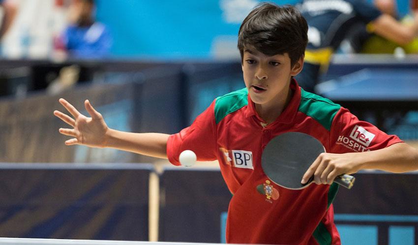 Portugal encerra participação nos Jogos Europeus da Juventude EPC