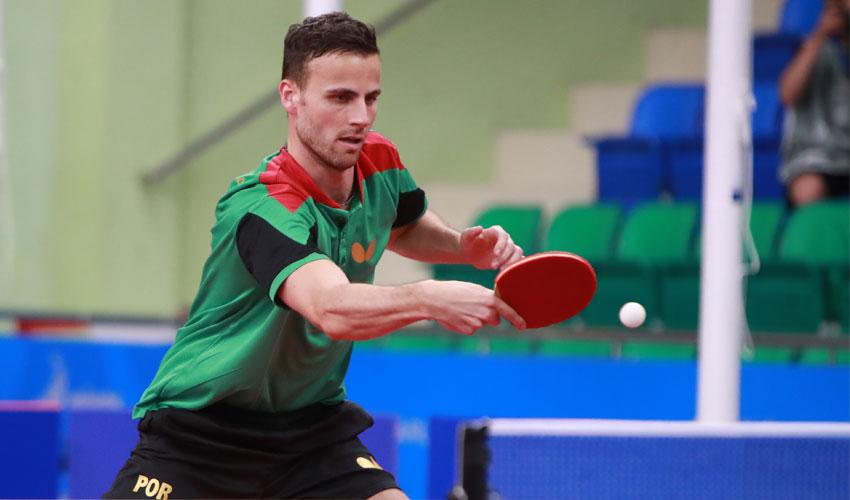 Portugal vai lutar pela Medalha de Bronze