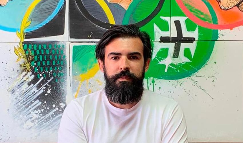 José Bentes nomeado para o Departamento de Competições da ITTF