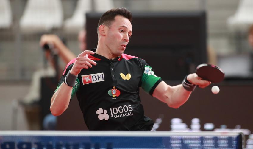 Lusos terminam participação no Open da Alemanha