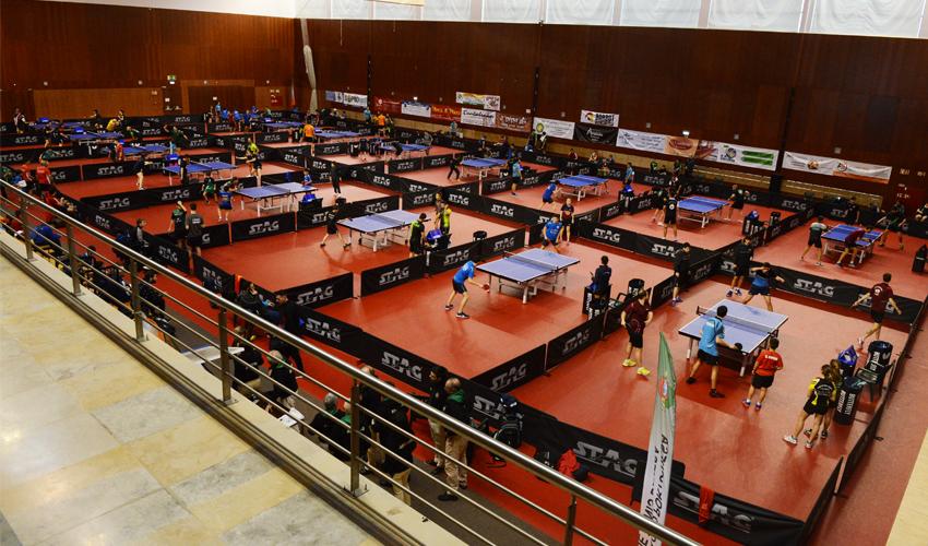 Lagos coroa campeões nacionais de pares seniores e infantis