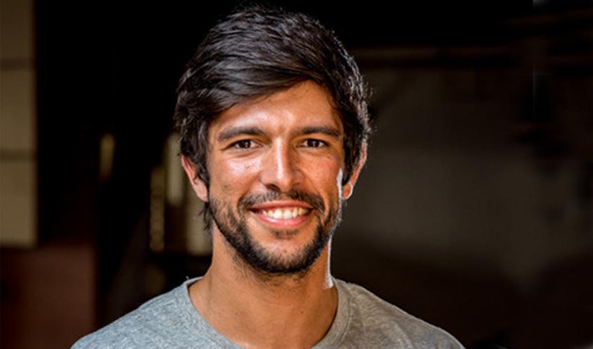 Carlos Ribeirinha na FPTM