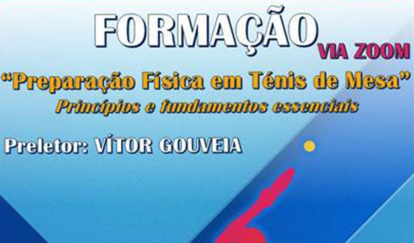 Formação para treinadores na Madeira