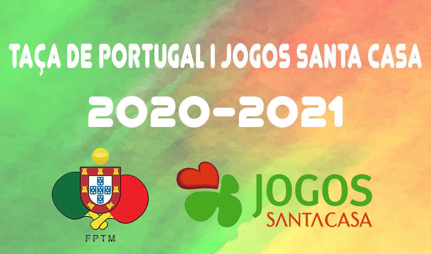Mais resultados da Taça de Portugal 2020-2021