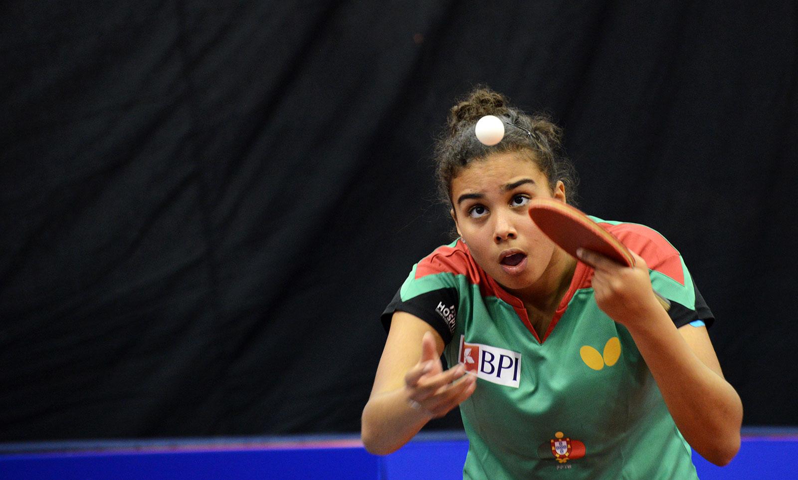 Matilde Pinto qualificada para Top 10 Europeu de jovens